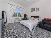 Bedroom - Single Family Home for sale at 221 Portofino Dr, North Venice, FL 34275 - MLS Number is N5914925