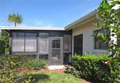 New Supplement - Villa for sale at 151 Inlets Blvd #151, Nokomis, FL 34275 - MLS Number is N6100469
