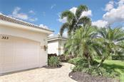 New Supplement - Single Family Home for sale at 323 Marsh Creek Rd, Venice, FL 34292 - MLS Number is N6100802