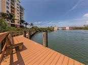 Dock - Condo for sale at 167 Tampa Ave E #612, Venice, FL 34285 - MLS Number is N6100834