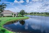 Stunning Lake Views - Single Family Home for sale at 2290 Terracina Dr, Venice, FL 34292 - MLS Number is N6101301