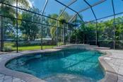Pool - Single Family Home for sale at 633 Apalachicola Rd, Venice, FL 34285 - MLS Number is N6102111