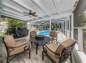 Lanai/pool - Single Family Home for sale at 409 Darling Dr, Venice, FL 34285 - MLS Number is N6105760