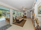 Florida room - Single Family Home for sale at 429 Beach Park Blvd, Venice, FL 34285 - MLS Number is N6106119