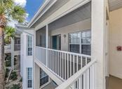 Front entry - Condo for sale at 891 Norwalk Dr #205, Venice, FL 34292 - MLS Number is N6108169