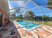 Pool - Single Family Home for sale at 500 Harbor Dr S, Venice, FL 34285 - MLS Number is N6108518