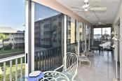 Lanai - Condo for sale at 1150 Tarpon Center Dr #303, Venice, FL 34285 - MLS Number is N6110126