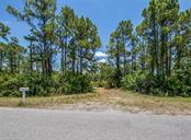 Entry to property - Vacant Land for sale at 9500 Myakka Dr, Venice, FL 34293 - MLS Number is N6111090