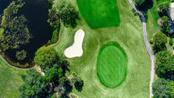 Hole #4 on the Preserve Course - Single Family Home for sale at 953 Chickadee Dr, Venice, FL 34285 - MLS Number is N6111180