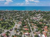 Aerial of Gulf of Mexico - Vacant Land for sale at 305 Ponce De Leon Ave, Venice, FL 34285 - MLS Number is N6111554