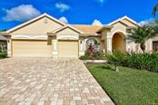 Front - Single Family Home for sale at 1031 Scherer Way, Osprey, FL 34229 - MLS Number is N6111839