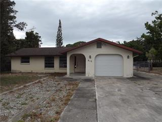 610 Michigan Ave, Englewood, FL 34223