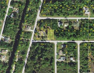 11948 Waterman Ave, Port Charlotte, FL 33981
