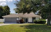 Front - Single Family Home for sale at 236 Cougar Way, Rotonda West, FL 33947 - MLS Number is D6108834