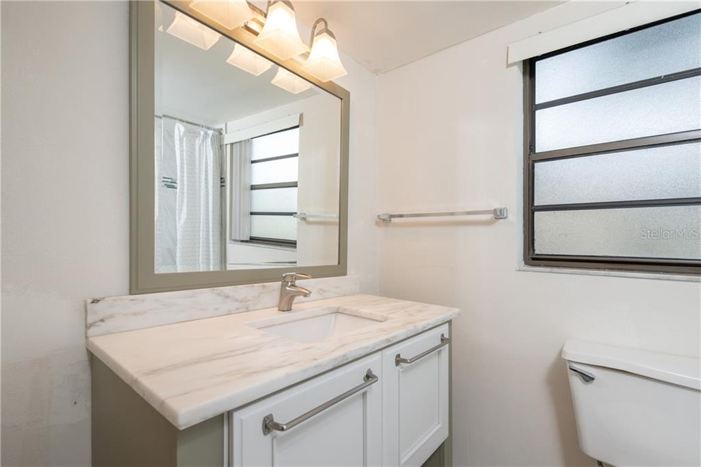 Master Bathroom - Condo for sale at 7070 Fairway Bend Ln #169, Sarasota, FL 34243 - MLS Number is W7807848