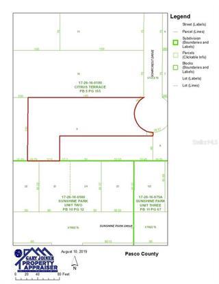 4349 Dohrcrest Dr, New Port Richey, FL 34652 - MLS U8055304
