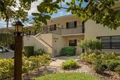 Front Exterior - Condo for sale at 7070 Fairway Bend Ln #169, Sarasota, FL 34243 - MLS Number is W7807848