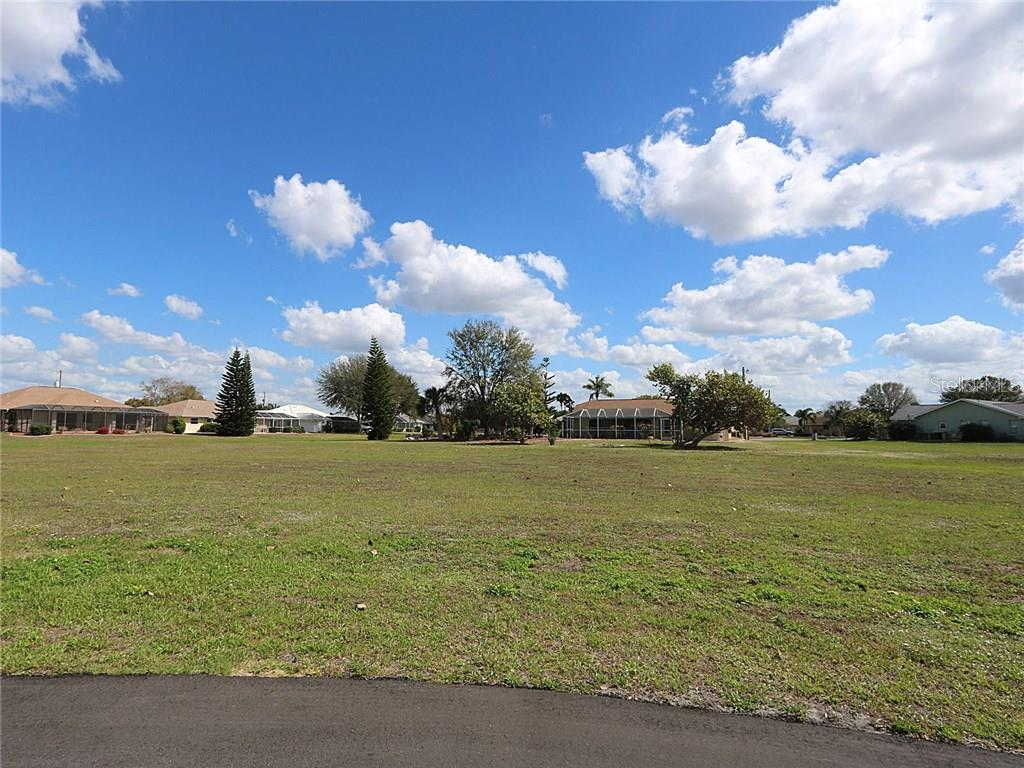 Vacant Land for sale at 204 Yellow Elder, Punta Gorda, FL 33955 - MLS Number is C7249615