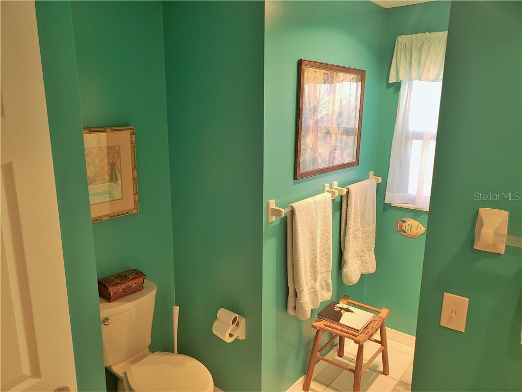 Another view of guest bathroom - Single Family Home for sale at 24 Tiffany St, Englewood, FL 34223 - MLS Number is C7410842