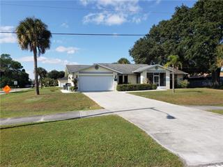 5081 S Salford Blvd, North Port, FL 34287