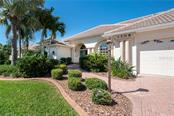 Great curb appeal. - Single Family Home for sale at 1309 Casey Key Dr, Punta Gorda, FL 33950 - MLS Number is C7413790