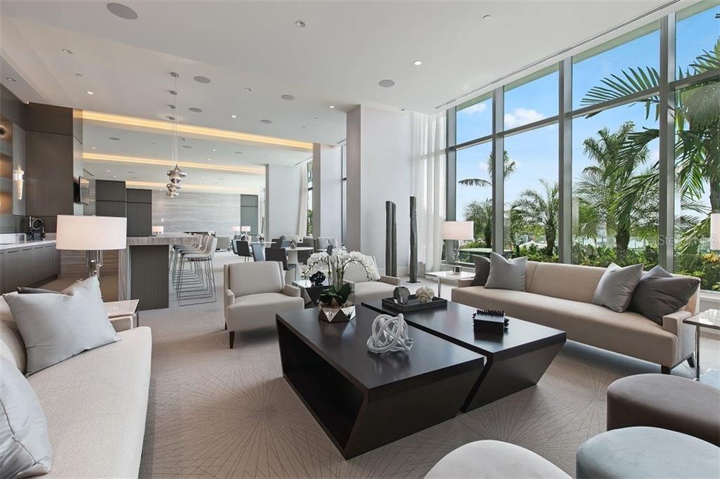 Additional photo for property listing at 1155 N Gulfstream Ave #0301 1155 N Gulfstream Ave #0301 Sarasota, 佛羅里達州,34236 美國