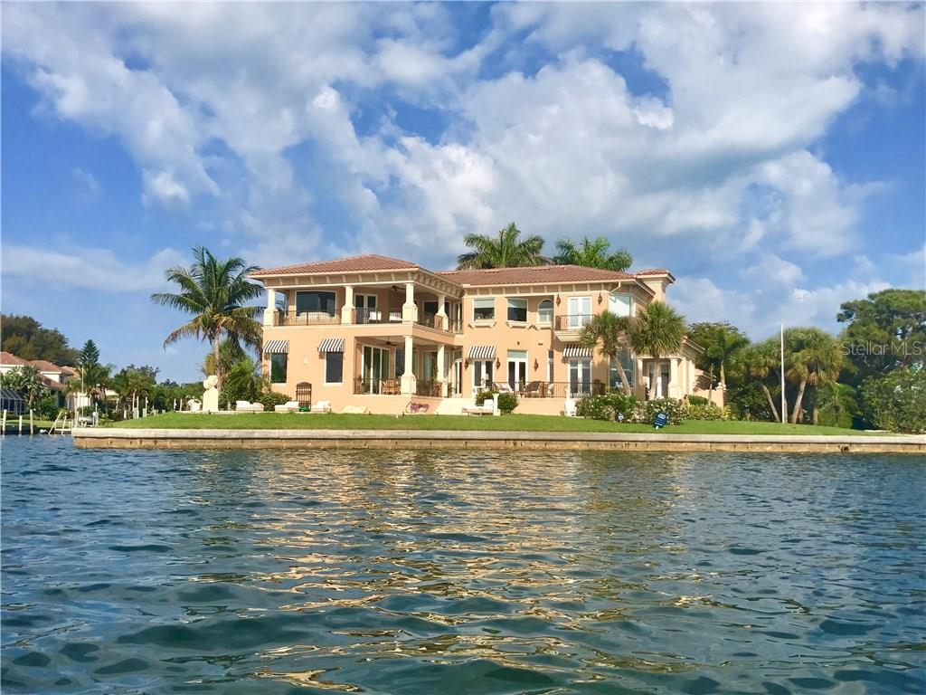 Additional photo for property listing at 640 Rountree Dr 640 Rountree Dr Longboat Key, フロリダ,34228 アメリカ合衆国