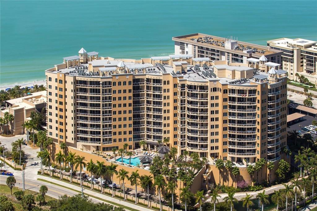 Additional photo for property listing at 1300 Benjamin Franklin Dr #1203  Sarasota, Florida,34236 United States