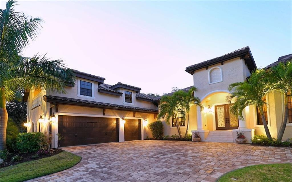 Single Family Home for sale at 3365 Bayou Gate, Longboat Key, FL 34228 - MLS Number is A4177371