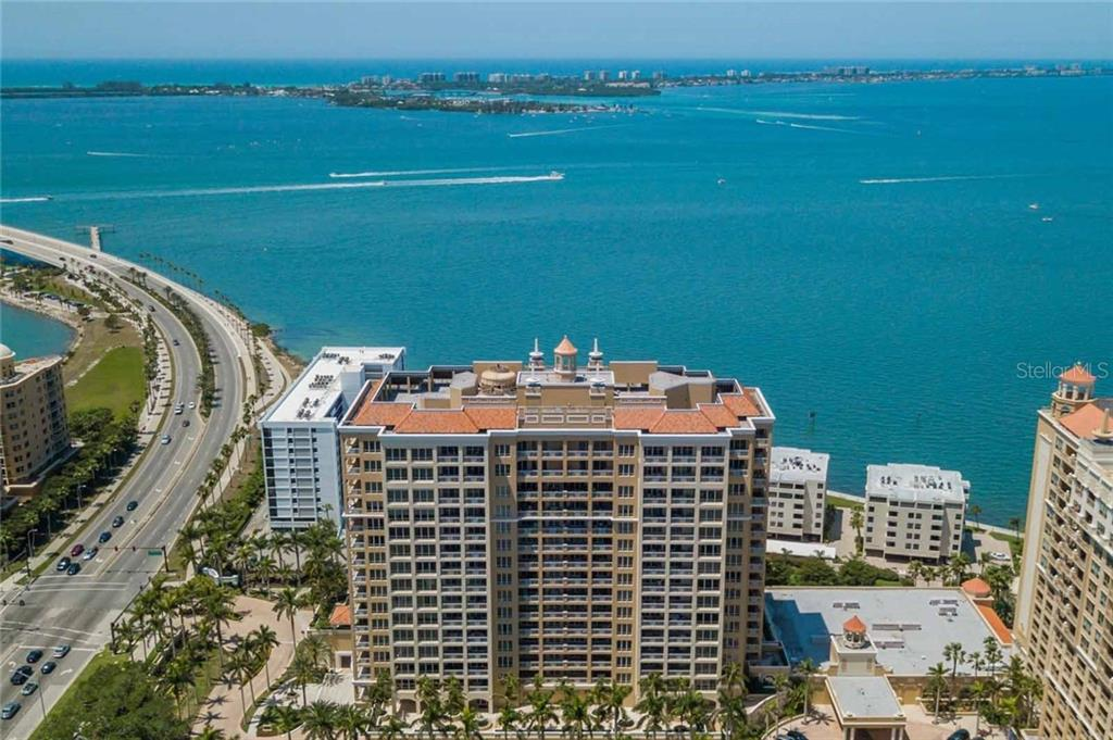 Additional photo for property listing at 35 Watergate Dr #1003 35 Watergate Dr #1003 Sarasota, Florida,34236 Verenigde Staten