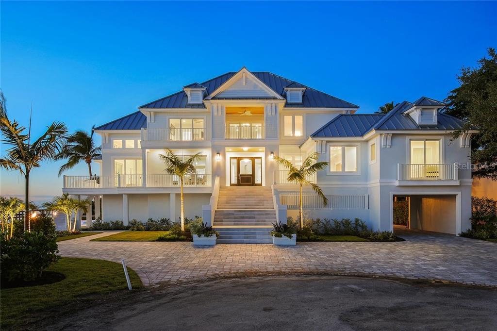 Additional photo for property listing at 1001 Tocobaga Ln 1001 Tocobaga Ln Sarasota, Florida,34236 Verenigde Staten