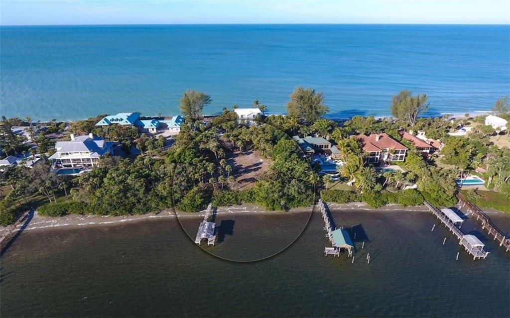 Additional photo for property listing at N Casey Key Rd N Casey Key Rd Osprey, 플로리다,34229 미국