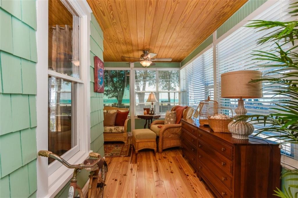 Heart pine floors and exquisite Gulf of Mexico views! - Single Family Home for sale at 306 Gulf Blvd, Anna Maria, FL 34216 - MLS Number is A4206962