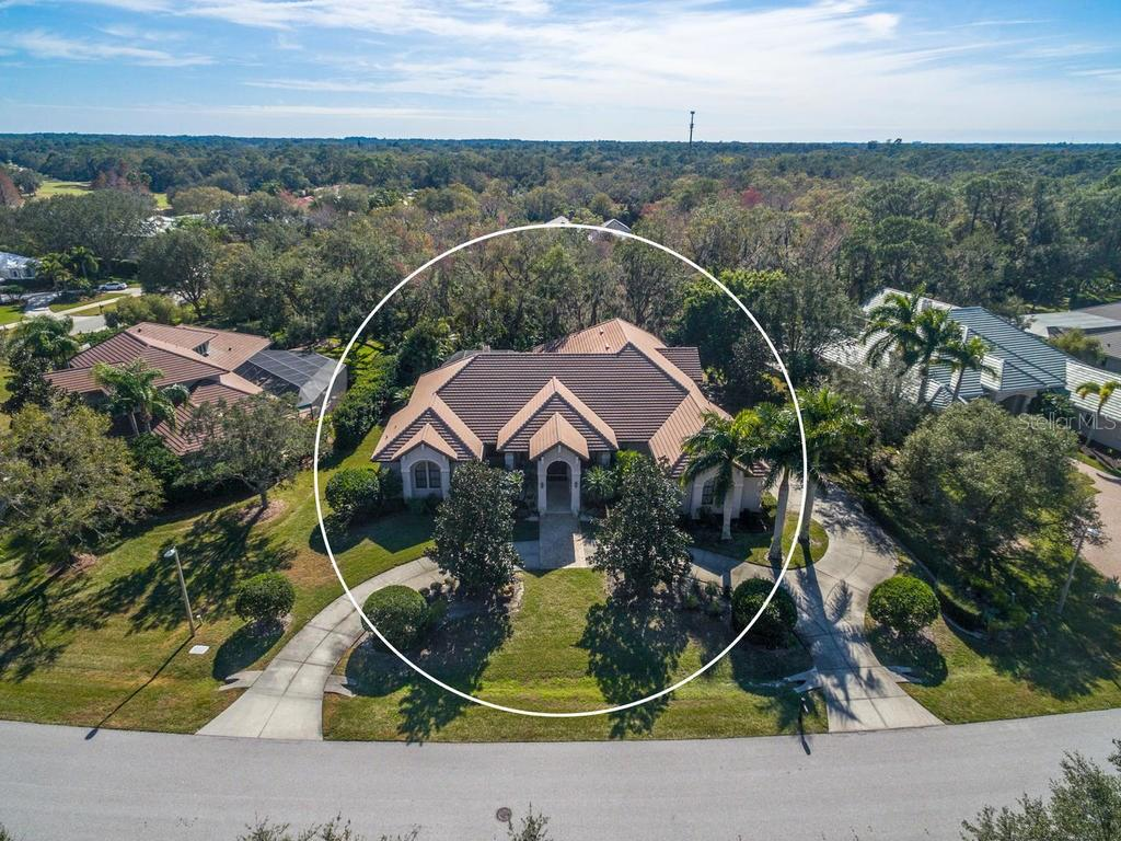 Additional photo for property listing at 7715 Donald Ross Rd W 7715 Donald Ross Rd W Sarasota, Florida,34240 Verenigde Staten