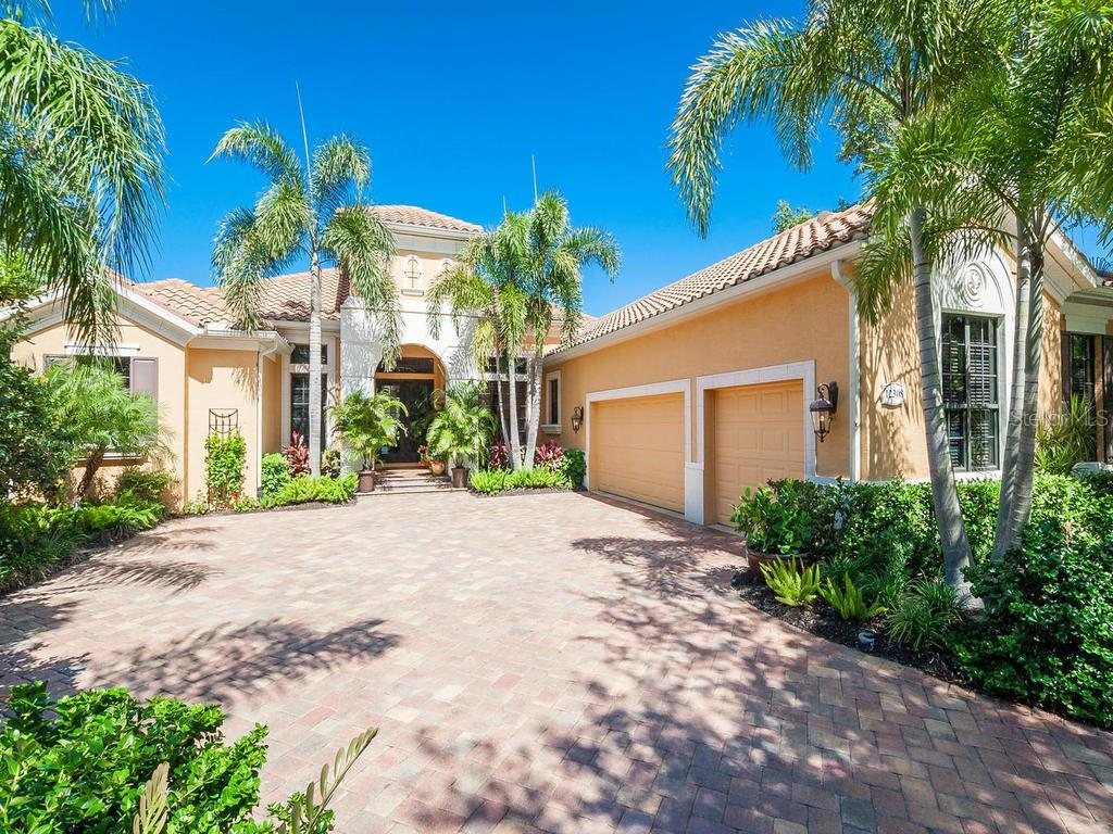 Floor Plan - Single Family Home for sale at 12308 Newcastle Pl, Lakewood Ranch, FL 34202 - MLS Number is A4403299