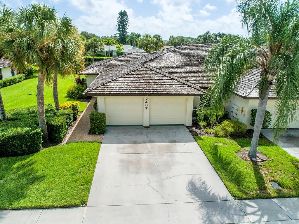 Rules and Regulations - Villa for sale at 7467 Carnoustie Dr #5d, Sarasota, FL 34238 - MLS Number is A4412518
