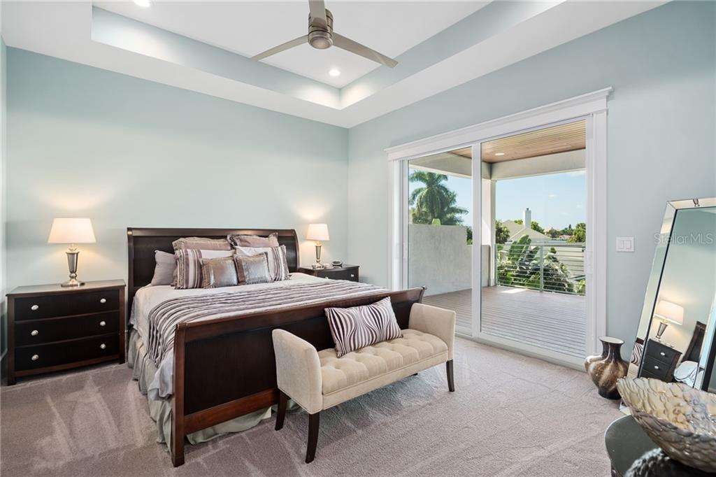 Bedroom Four - Single Family Home for sale at 1545 Mallard Ln, Sarasota, FL 34239 - MLS Number is A4415376