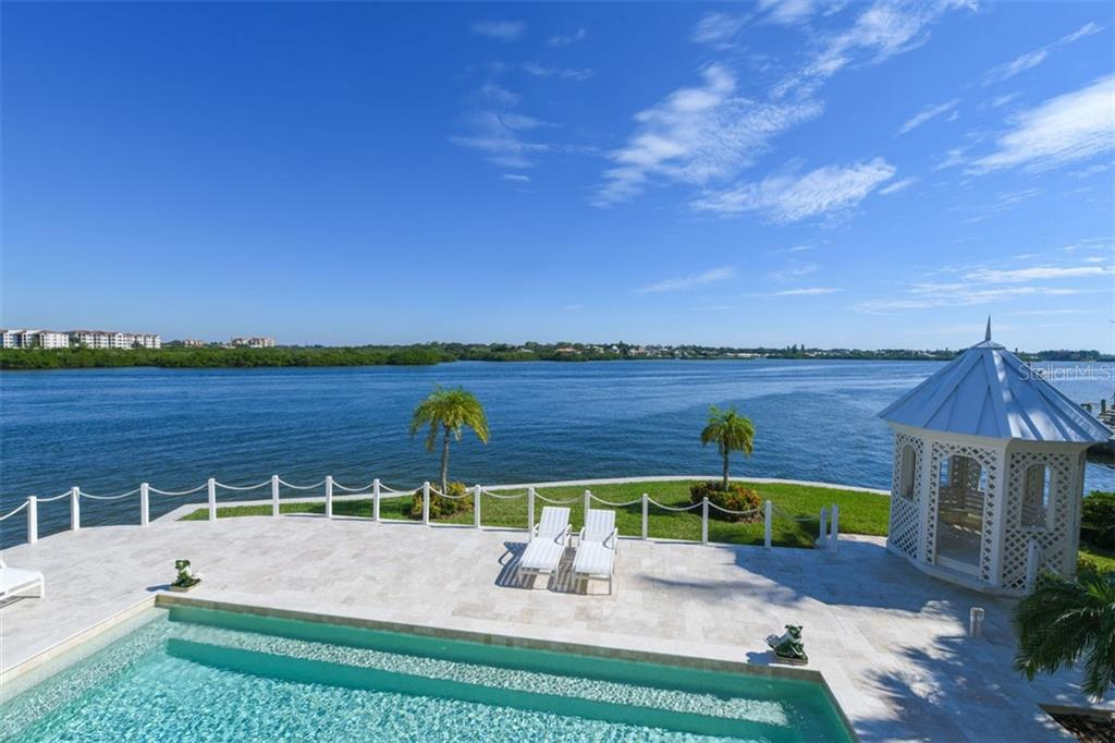 HOA Disclosure - Single Family Home for sale at 1265 Riegels Landing Dr, Sarasota, FL 34242 - MLS Number is A4419057