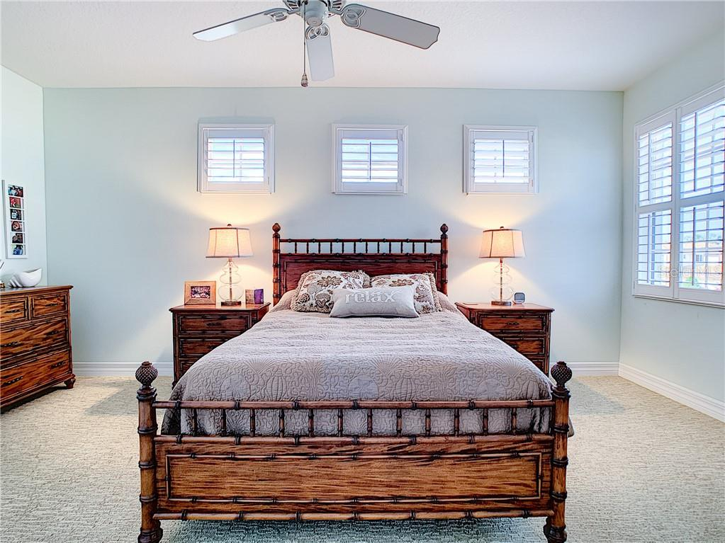 Spacious, spacious guest bedroom. - Condo for sale at 9453 Discovery Ter #201c, Bradenton, FL 34212 - MLS Number is A4423314