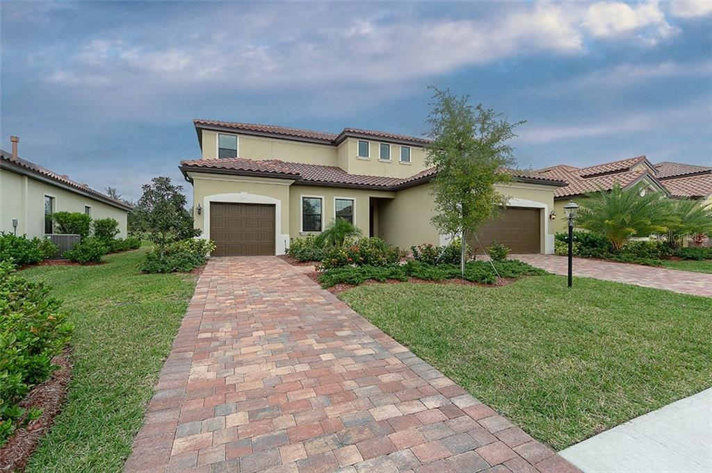 Single Family Home for sale at 13307 Swiftwater Way, Lakewood Ranch, FL 34211 - MLS Number is A4423565