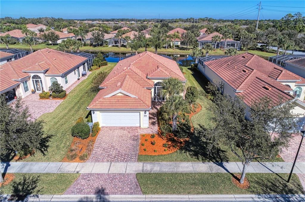 HOMEOWNER ASSOCIATION DISCLOSURE - Single Family Home for sale at 6010 Demarco Ct, Sarasota, FL 34238 - MLS Number is A4424274