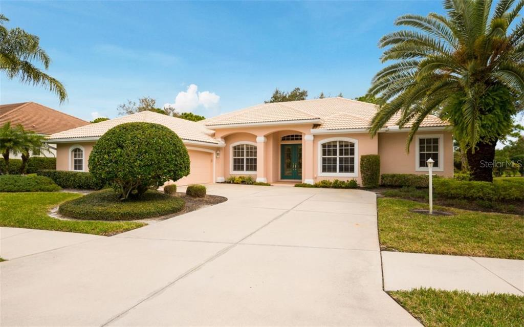 HOA Manual - Single Family Home for sale at 8473 Eagle Preserve Way, Sarasota, FL 34241 - MLS Number is A4425945