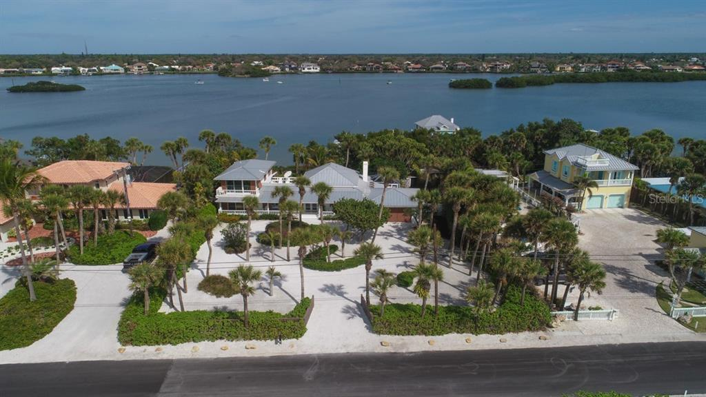 Lead-Based Paint - Single Family Home for sale at 3298 Casey Key Rd, Nokomis, FL 34275 - MLS Number is A4428154