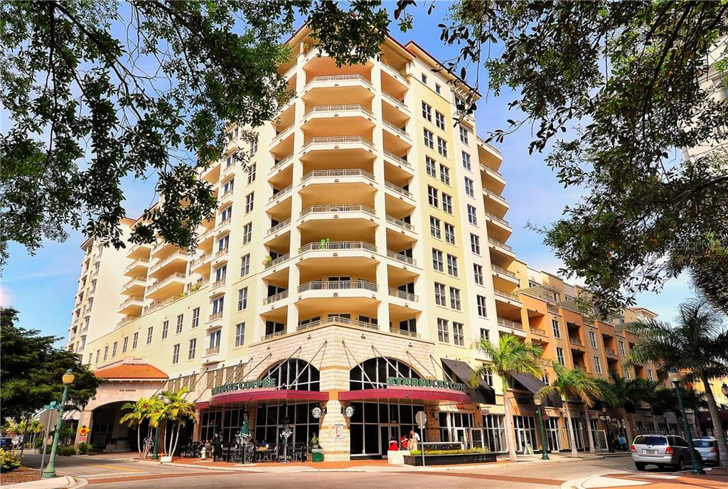 Condo Rider - Condo for sale at 100 Central Ave #f1014, Sarasota, FL 34236 - MLS Number is A4428676