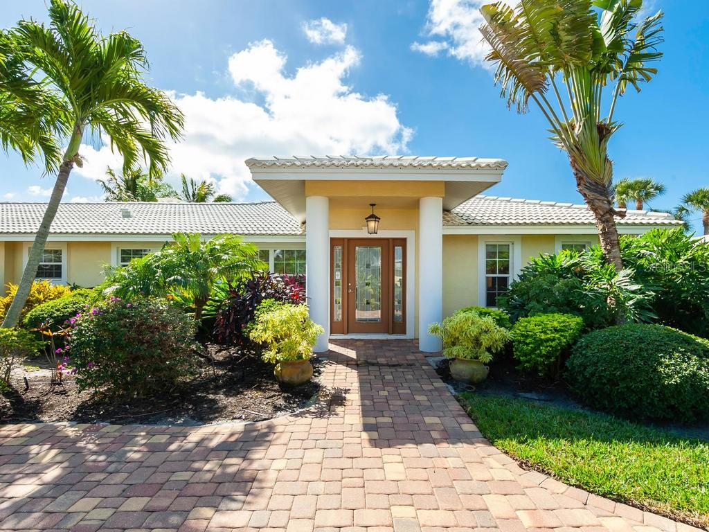 Single Family Home for sale at 630 Emerald Harbor Dr, Longboat Key, FL 34228 - MLS Number is A4428869