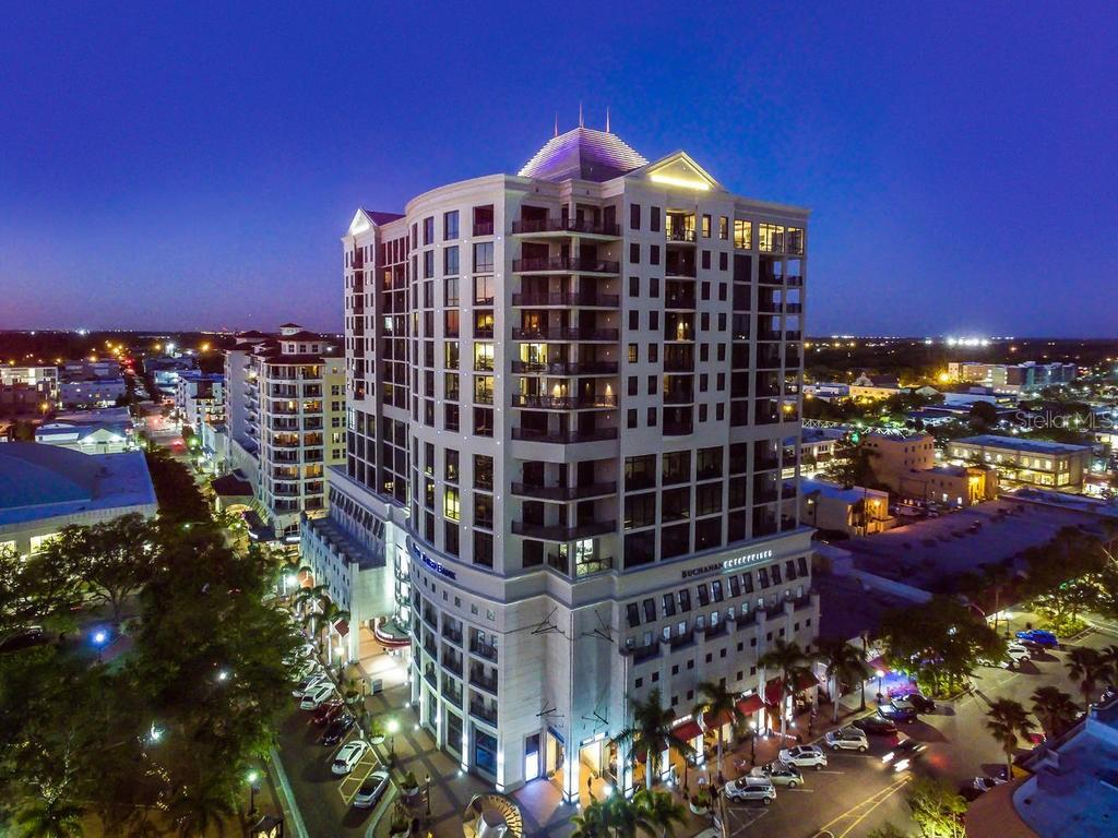FAQ's - Condo for sale at 50 Central Ave #17 Phd, Sarasota, FL 34236 - MLS Number is A4429152