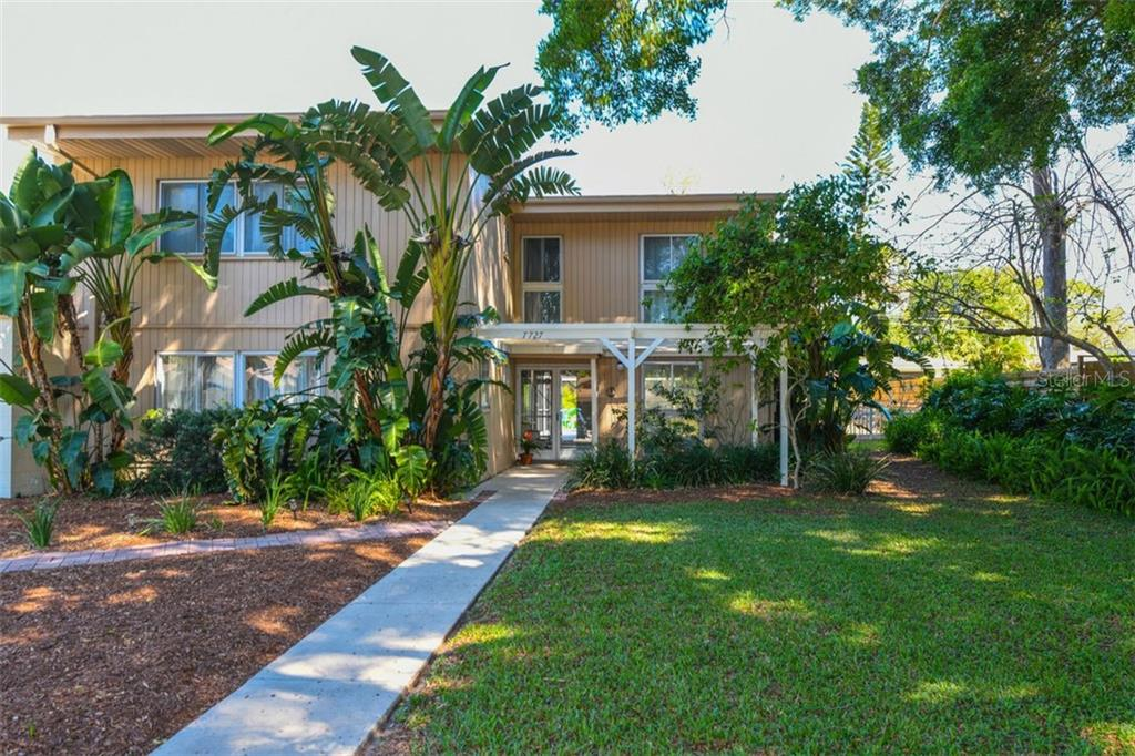 First Floor - Single Family Home for sale at 7727 Westmoreland Dr, Sarasota, FL 34243 - MLS Number is A4430900