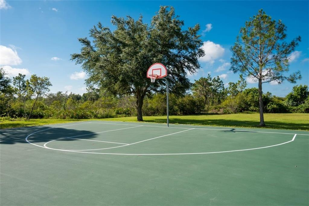 Basketball anyone? - Vacant Land for sale at 22510 Morning Glory Cir, Bradenton, FL 34202 - MLS Number is A4430942