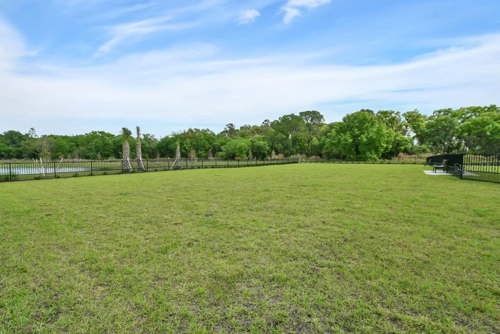 Fence enclosed area - Single Family Home for sale at 2937 Desert Plain Cv, Lakewood Ranch, FL 34211 - MLS Number is A4431016