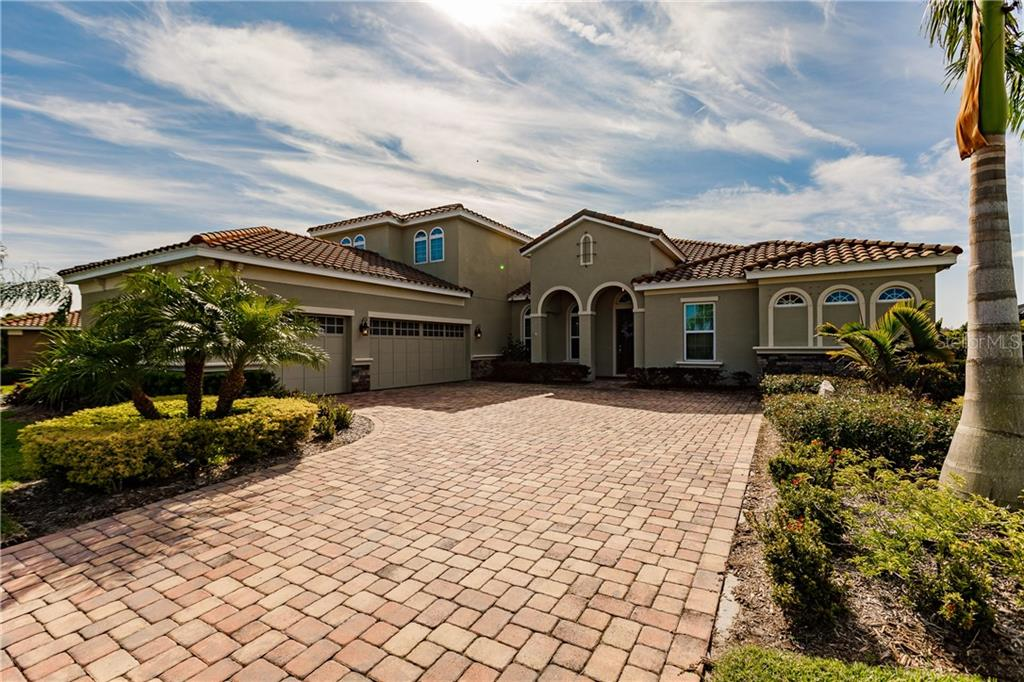 HOA - Single Family Home for sale at 17006 1st Dr E, Bradenton, FL 34212 - MLS Number is A4432830
